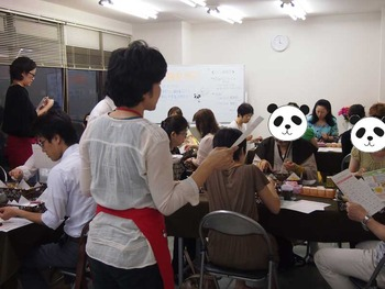 薬膳アフタヌーンティ_17