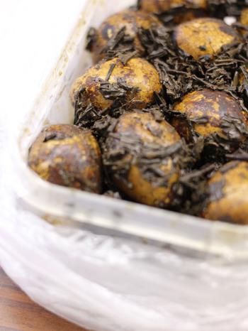 中国茶イベント_8