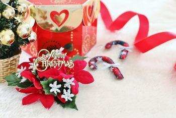 クリスマスの腎のお話