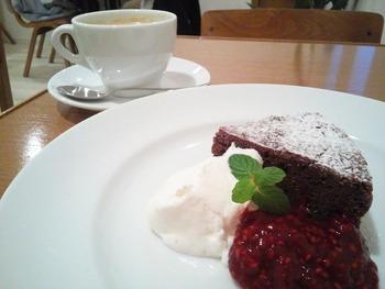 Cafe kukka