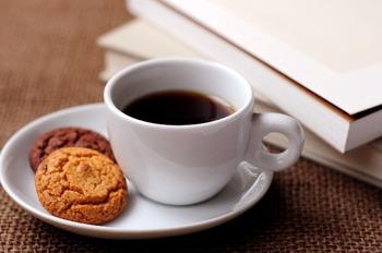 お気に入りのコーヒー屋さん