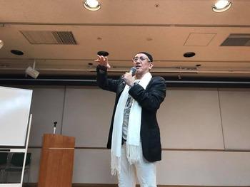 宮島先生とDUKE先生_1