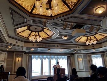 ホテルモントレエデールホフ札幌での薬膳セミナー