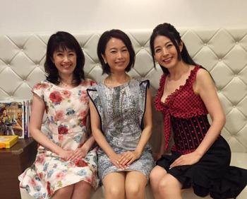阪神百貨店での女子フェス_4