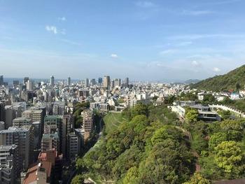 神戸で生きる