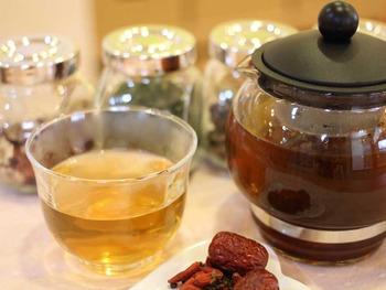 薬膳茶のブレンド_3