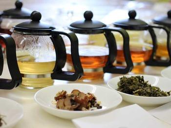 薬膳茶セミナー_3