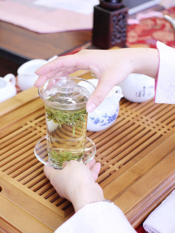 中国茶セミナー