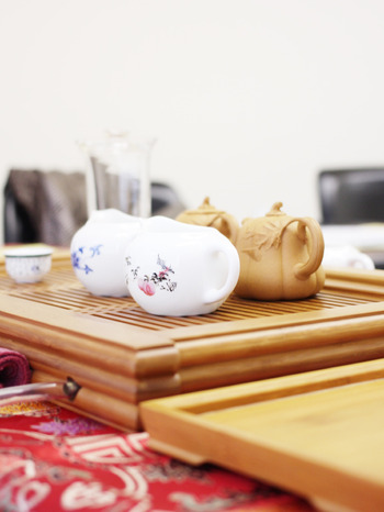 中国茶イベント_2