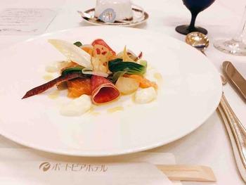 神戸ポートピアホテル「美と健康の薬膳セミナー&ランチ」