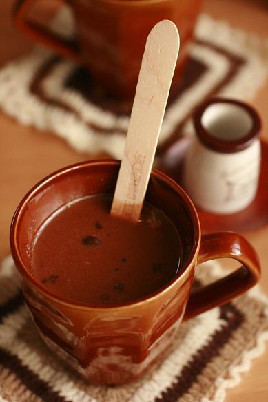 ホット・チョコレート