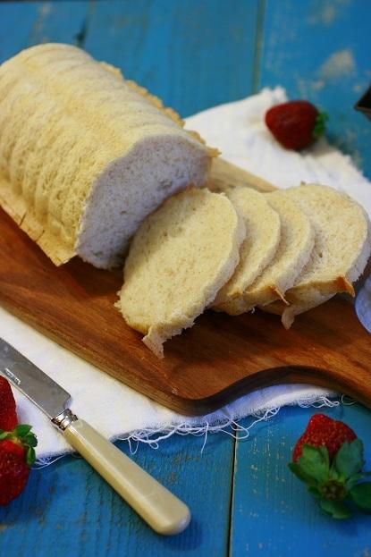 小春ちゃんのラウンド食パン