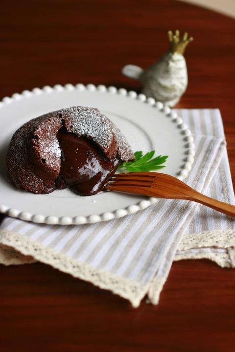 レンジで作る「お手軽生チョコ」から「ヘルシーな豆腐の生チョコ」まで