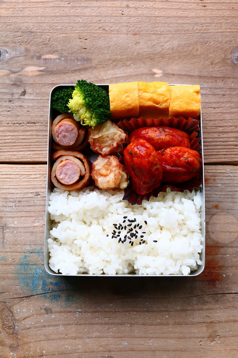 ちくわで!簡単おかず天ぷら2種