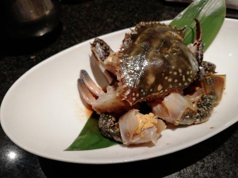 韓国料理~ボクデン広島店へ~