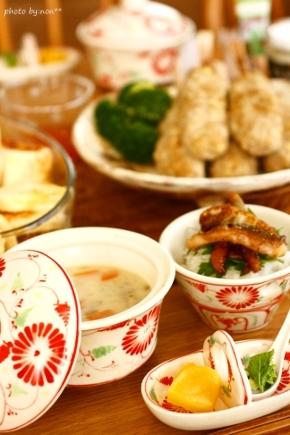 シチューの夕飯と朝はシチュートースト