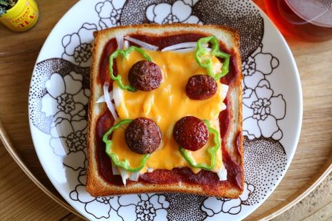 トーストマニアの偏愛ホットトーストレシピ5選