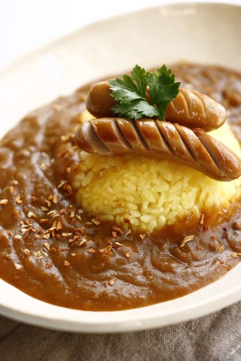 カレー!カレー!curry!