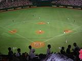 野球盤@東京ドーム