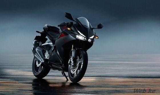 クラスを超えたパフォーマンス!ホンダ、新型の軽二輪()SSモデル「CBR250RR」を発売