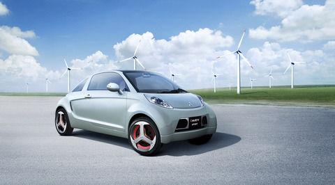 トヨタって絶対EV車開発してるよな