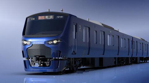 相鉄と埼京線の直通運転って誰得なの?