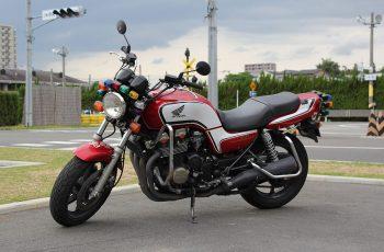 明日から大型教習が始まるお IDにバイクの名前が出たらネ申
