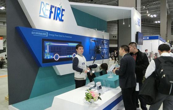 燃料電池車で日本が中国に負ける日