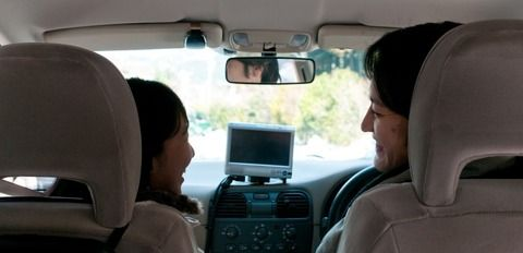 助手席ぼく「ハンドル切り方甘いw、今の絶対いけたやん!、駐車大丈夫か?」←どういう印象?