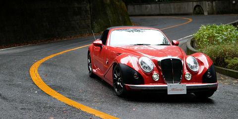 私「夫は光岡の車に乗ってる」同僚「みつおか?w何それ?韓国車?」私「日本の車」同「そんなメーカーないよwww」