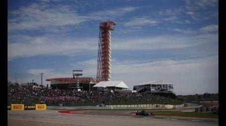 F1アメリカGPのCOTAがなんかやらかしてたらしいな