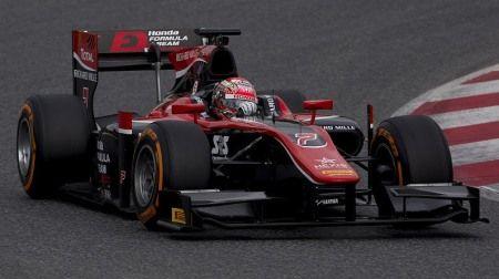 GP2がF2になったことでSライセンス取得がやや近づいた?日本の松下のF1デビューは...