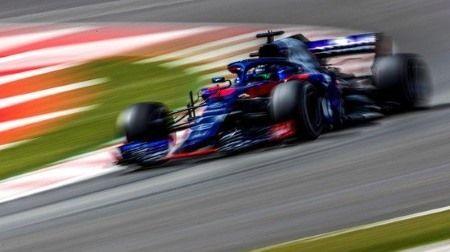 2018年 F1予選逆ポール選手権 第5戦スペインGP結果