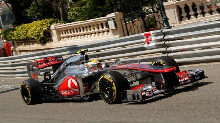 F1:マクラーレン・メルセデス復活くるー?