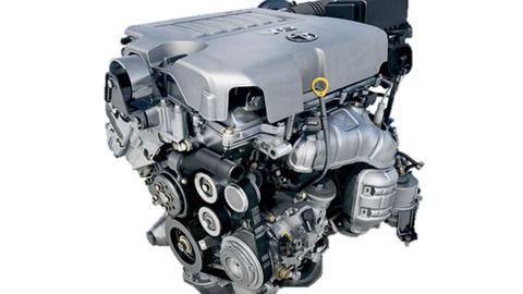 トヨタでマシなエンジンある?