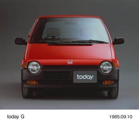 もしホンダ車を10台所有できるとしたら?