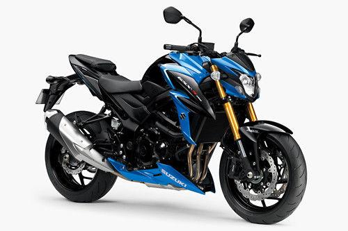 【バイク】スズキ「GSX-S」シリーズに750cc新型モデル「GSX-S750 ABS」追加、3/30発売