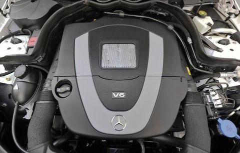 ベンツがV6エンジン廃止 背景にディーゼル規制