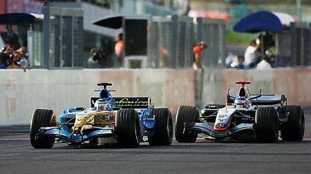 F1の予選方式について語りたいのだけど