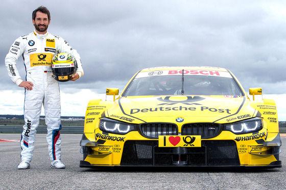BMWのレースカーがカッコ良すぎる