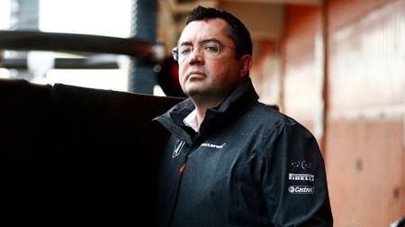 ブーリエ「F1バーレーンテスト2日目に突然信頼性を示したけどこれまで何が悪かったのか分からない」
