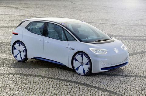 【フォルクスワーゲン】独VW:約230万円のEVを計画、テスラに挑む-関係者