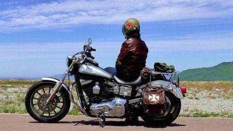 なんでおまえらってバイクの免許取らなかったの?