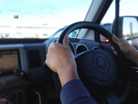 車の運転怖いんやけど分かる人いる?