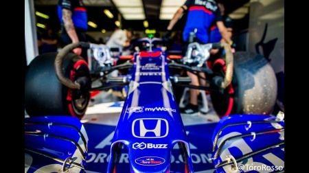 トロロッソから日本人F1ドライバーのデビュー、あるかもしれない?