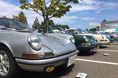 【話題】レプリカ車の参加は不可!ホンモノの超絶名車・旧車が集うイベント「日本海クラシックカーレビュー」(写真あり)