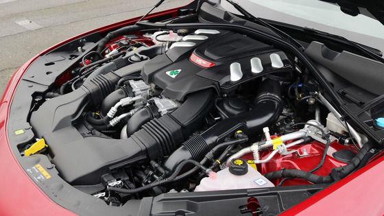 軽自動車に500馬力のエンジン積んだらどうなるの?