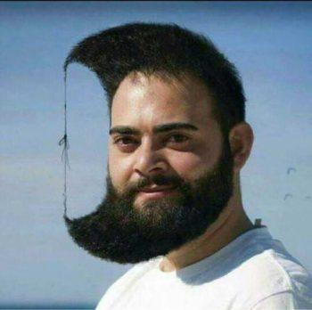 斬新なヘアスタイル お前らが笑ったコピーをぺーinばいくちゃんねる板