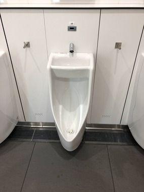 NEXCOさん、変なトイレを開発してしまう