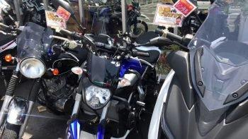 ヤマハの正規ディーラーYSPで展開するレンタルバイク【ランドスタイル】今月末で終了【YAMAHA】ヤマハ総合スレ